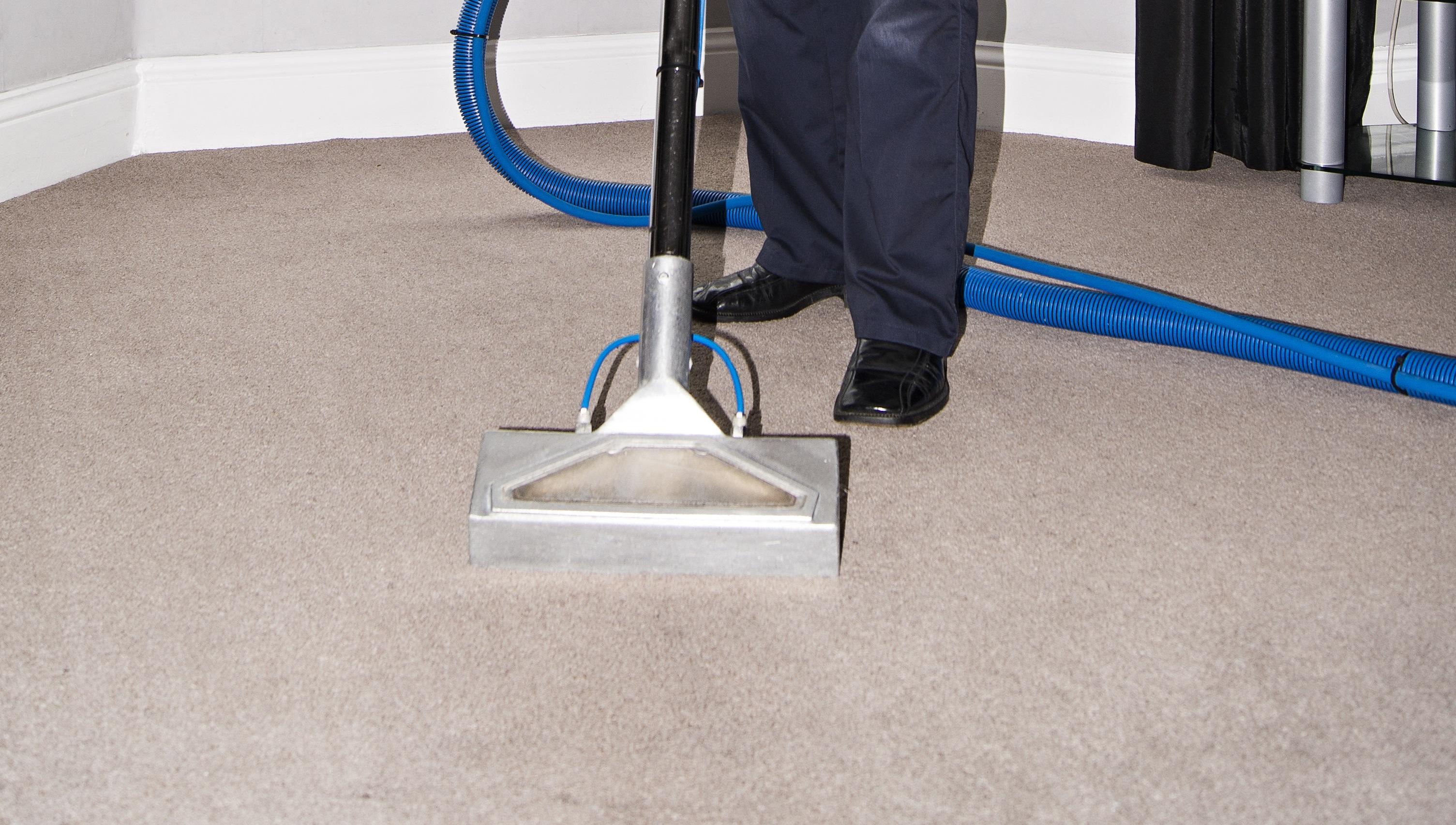 Dry Clean Carpet Powder Cfcpoland